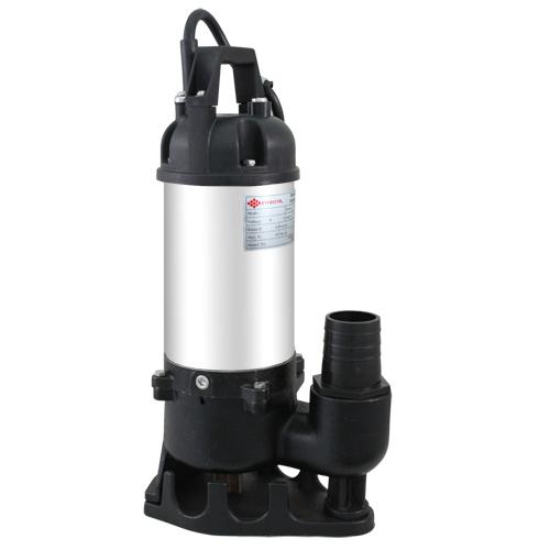 EFD Submersible Dredging Sewage Pumps