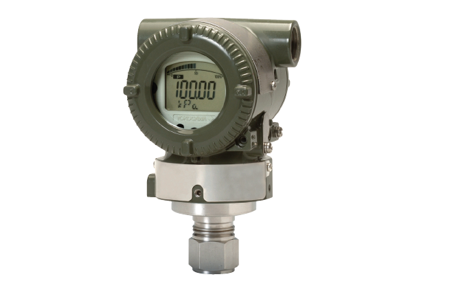 EJA510E and EJA530E Absolute and Gauge Pressure Transmitter
