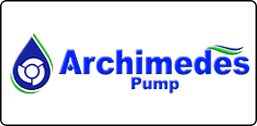 ARCHIMEDES Pumps